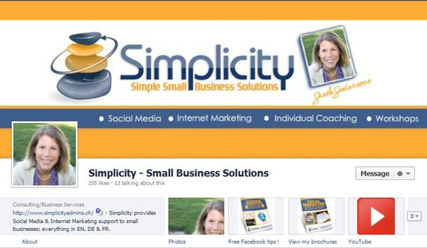 simplicity small business solutions