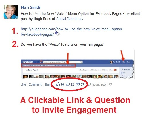 increase engagement